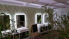 Oversized Mirror, Furniture, Home Decor, Trendy Tree, Haus, Interior Design, Home Interior Design, Arredamento, Home Decoration
