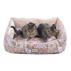 Armarkat Pet Dog Bed SEASONAL PRODUCTSD05HYHFS Small *** Visit the image link more details.(This is an Amazon affiliate link and I receive a commission for the sales)