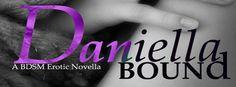 Radical Reads Book  Blog: Blog Tour  Daniella Bound by Jake Malden