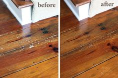 The Quickest Way To Remove Varnish Amp Stain Without Sanding
