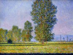 Prairie de Limetz (C Monet - W 1201),1888