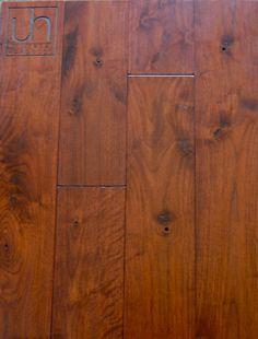 Universal Hardwood Collection