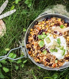 Probiere Chili con carne One Pot jetzt bei FOOBY. Oder entdecke weitere feine Rezepte aus unserer Kategorie Avocado-Rezepte. Guacamole, One Pot, Paella, Ethnic Recipes, Food, Chili Con Carne, Easy Meals, Stew, Essen