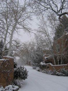 More Photos of Campanilla Compound - Luxury Vacation Homes in Santa Fe