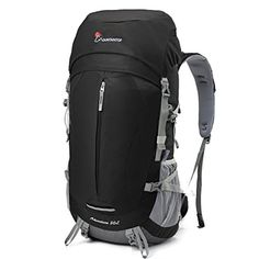 Magnet Grey Unisex Adults Backpack Grey Salewa Alptrek 40 Bp