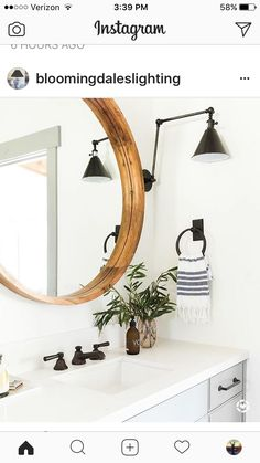 pottery barn mercer double wall hooks polished nickel hardware robe guest bathroom pinterest