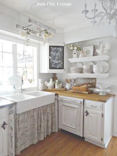 Junk Chic Cottage: Face Lift!!!!! Amazing dishwasher door makeover...