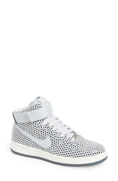 Nike 'AF-1 Ultra Force Mid' High Top Sneaker (Women)