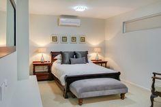 Villa Olivier - Fifth bedroom - Nox Rentals