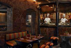 Bukhara - Restaurant