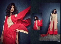 Designer wear punjabi suit ethnic dress indian pakistani salwar kameez suits #Handmade #salwarkameez