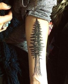 50 Insanely Gorgeous Nature Tattoos