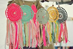 De Estraperlo: Sunday Market, crochet overdose