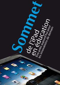 Colloque sur les TIC en éducation et Sommet sur le iPad en éducation Montréal - 1 & 2 mai 2014 Un aperçu des moments forts et autres anecdotes...