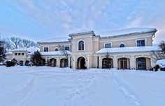 Magnificent Mediterranean Baronial Estate – $9,680,000 | Pricey Pads