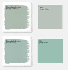 Magnolia Paint Colors Matched to Behr - Joyful Derivatives Discover the secret to getting you favorite fixer upper paint colors from Behr at your local Home Depot with these Magnolia Home Paint color matches! Home Depot Paint Colors, Magnolia Paint Colors, Fixer Upper Paint Colors, Magnolia Homes Paint, Behr Paint Colors, Matching Paint Colors, Farmhouse Paint Colors, Bedroom Paint Colors, Interior Paint Colors