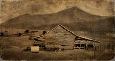 Country Living In Shenandoah Valley by Dan Sproul