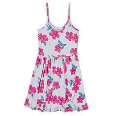 A'nD Paradise Print Dress