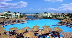 Beach Hotel | Dana Beach Resort, Hurghada Resort |