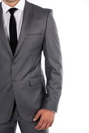 mens wedding suits dark gret - Google Search