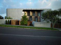 in situ house stevens lawson - Google Search