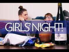 Girls' Night Essentials | Broke But Bougie