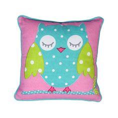 ASDA Owl Cushion | Cushions | ASDA direct