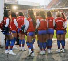 The Crystals - https://www.facebook.com/andy.roberts.1441810 #cpfc - #CPFC  #Quiz  #UK
