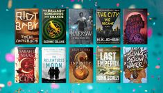 2019 was a really good year for genre fiction. I mean, really good. Between new epics from Leigh Bardugo, Erin Morgenstern, Chuck Wendig, Sarah Gailey, Paul Krueger, Annalee Newitz, and other favor… New Books, Good Books, Creepy Houses, The Last Song, Leigh Bardugo, Beowulf, Suzanne Collins, Necromancer, Reading Challenge