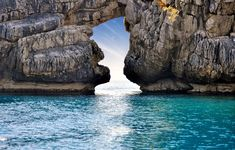 It's the first natural reserve in Sicily, Italy. Established in May 1981