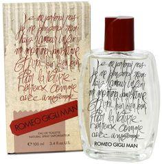 BEM-VINDO AO E.S.P FASHION BLOG BRASIL: Romeo Gigli Man (2004)