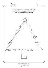 Vianočný stromček Toddler Activities, Xmas, Christmas, Chart, Toddlers, Education, Young Children, Little Boys, Navidad