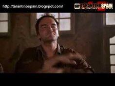 El Chiste de Tarantino en Desperado