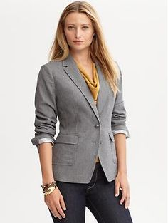 Hacking jacket | Banana Republic