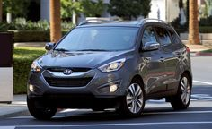2015 Hyundai Tucson Priced From $22,375. For more, click http://www.autoguide.com/auto-news/2014/07/2015-hyundai-tucson-pricing-announced-22375.html