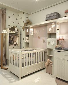 Dijous a casa decor on pinterest kids room design - Habitaciones bebe barcelona ...