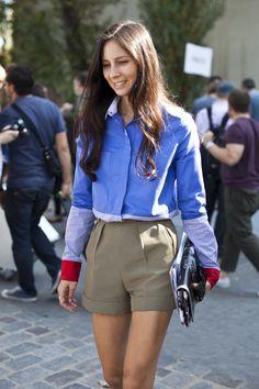 Melanie Huynh | A Love is Blind - , paris fashionweek spring summer 2012 season,, outside céline, melanie huynh