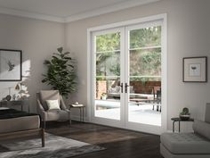 Light and airy room that looks as comfortable as it is beautiful. All design and CGI by PIX-US.