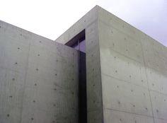 Tadao Ando Concrete  #ando #architecture #tadao Pinned by www.modlar.com