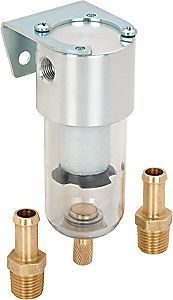 JEGS Performance Products 52205 Air Oil Separator