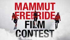 Gewinne mit ein wenig Glück ein Freeride Weekend der Mammut Alpine School sowie eine Mammut Freeride Jacke oder andere Mammut Outfits!