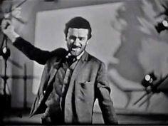Waldemar Matuška - Jó, třešně zrály (1964) - YouTube