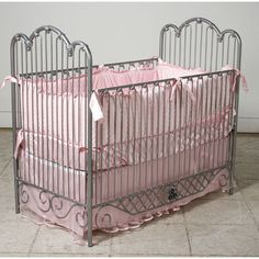 Lilly Kate's Crib