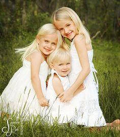 Sisters siblings photo