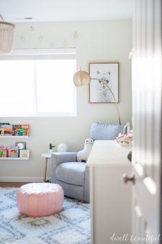 Cactus e lama Baby Girl Nursery Reveal! Baby Girl Nursery Themes, Baby Boy Nurseries, Baby Room Decor, Bedroom Decor, Nursery Ideas, Room Ideas, Kids Room Design, Nursery Design, Nursery Inspiration