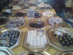 Marino (RM) - Festival of chocolate -  Oct 2013