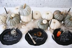 5be5c8ae89843eb9b3e3f4f9e08f644f  halloween chic halloween table - Halloween Events! (Spooky) Ideas and Inspiration