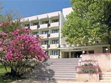 Lebed Hotel All Inclusive Bulgaria, St Constantine, Hotel All Inclusive, 4 Star Hotels, Front Desk, Outdoor Pool, Hotel Offers, Family Room, Babysitting
