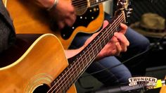 """Brothers Osborne perform """"Stay A Little Longer"""""""