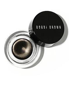 Bobbi Brown Scotch on the Rocks- Black Scotch Long-Wear Gel Eyeliner/0.1 oz.